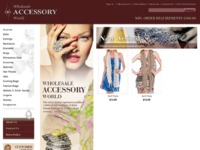 Wholesale Accessories World